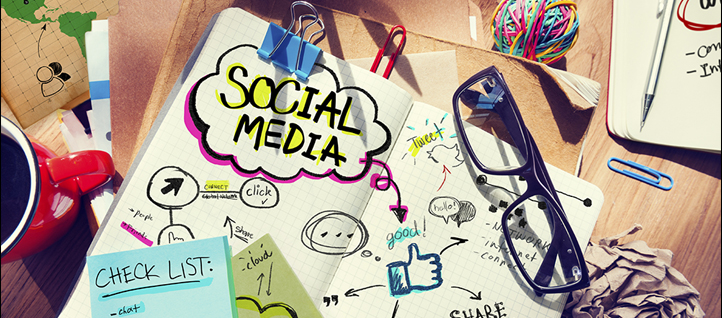 Building A Company Brand With Social Media Marketing