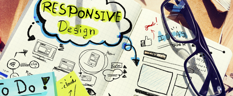 Show Your Quality with Great Website Design