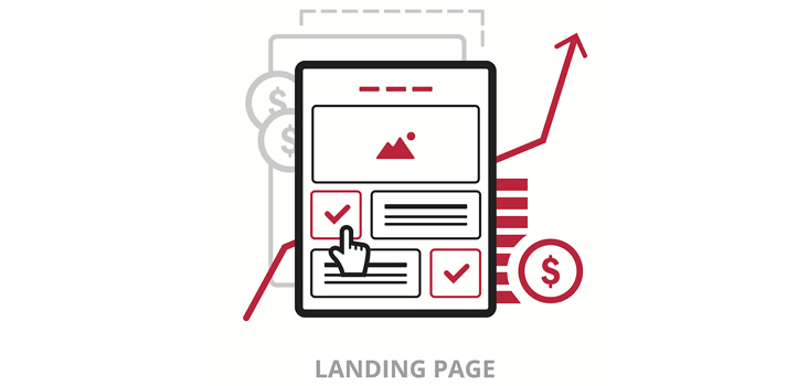 Search Engine Marketing and Multiple Landing Pages