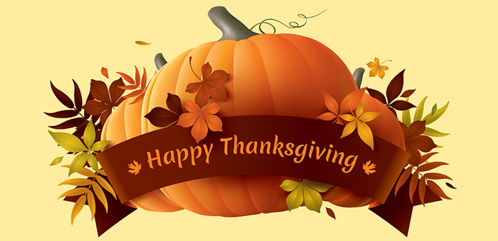 Happy Thanksgiving From Lowcountry Media Solutions