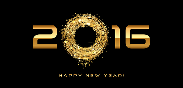 Happy New Year from Lowcountry Media Solutions