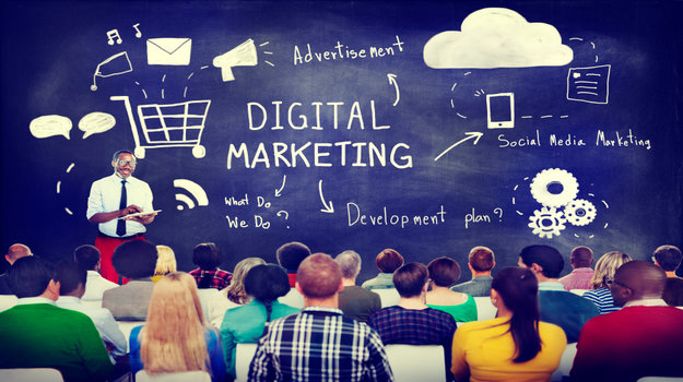 Internet Marketing: How Important is Social Media?