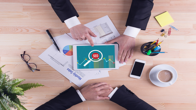 Search Engine Marketing Tips — Focus on Relevance