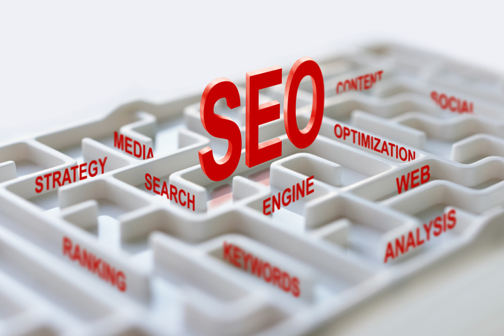 Search Engine Optimization & Your Digital Success