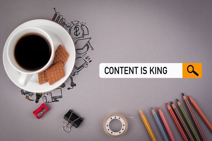 3 SEO Tips for Getting High-Quality Content and Links