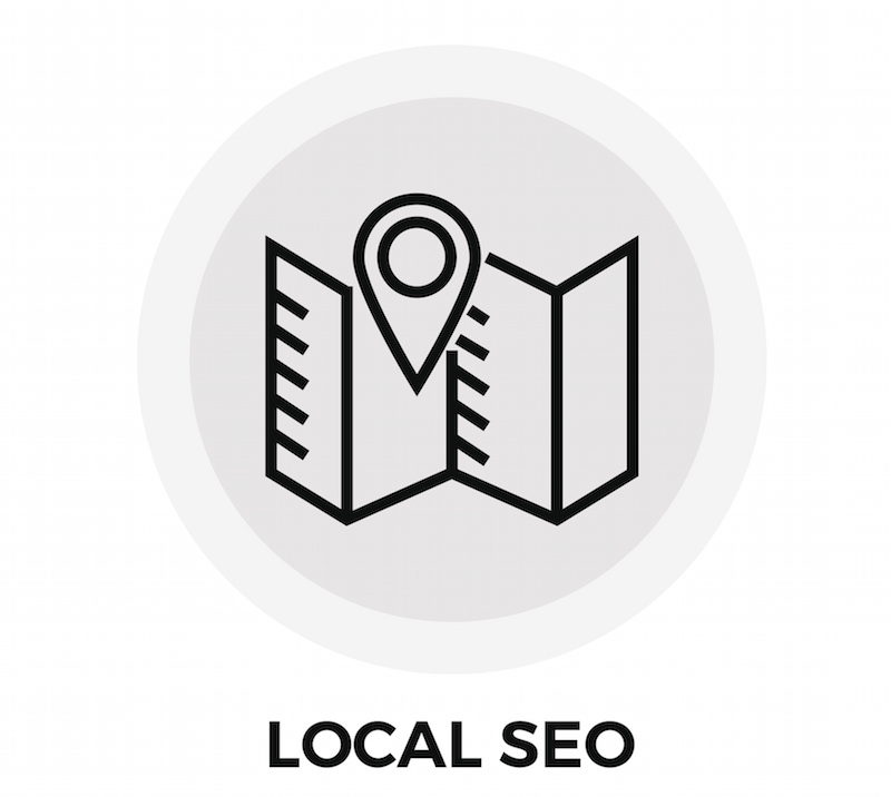The Importance of Local Search Optimization for Business