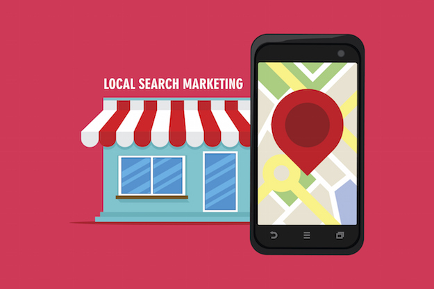 Do You Have A Spot In Local Search Engine Results?