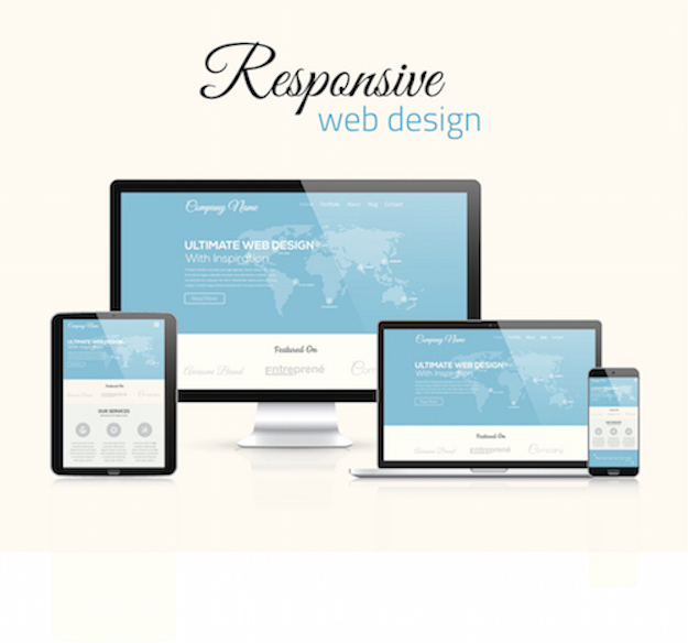 How Responsive Design Can Keep Users on Your Site
