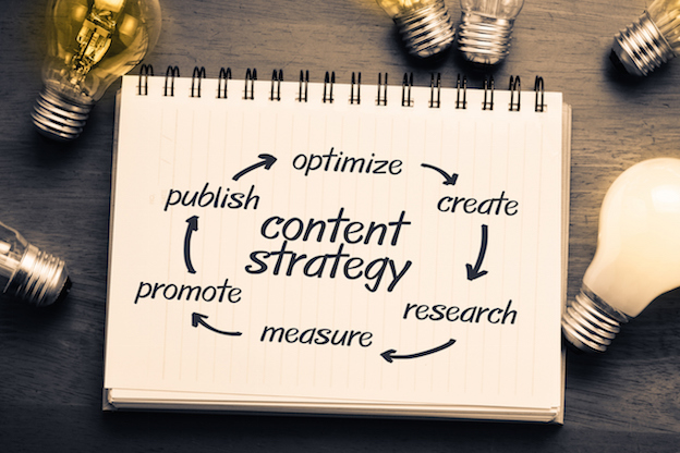 Getting Content Ideas for Your Search Engine Optimization