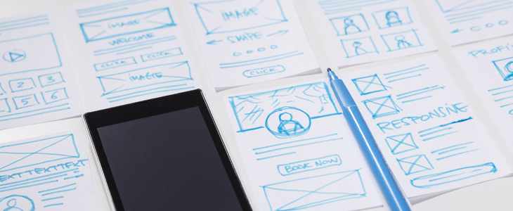 The 3 Basic Rules of User Interface Design